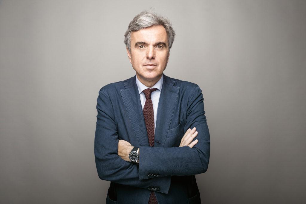 Fèlix Riera, director de la Fundació Romea per a les Arts Escèniques